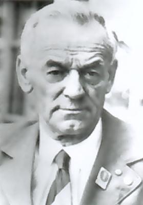 Arthur Gander