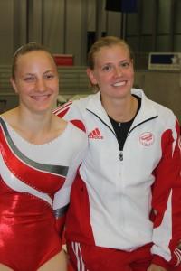 géraldine championnats suisses