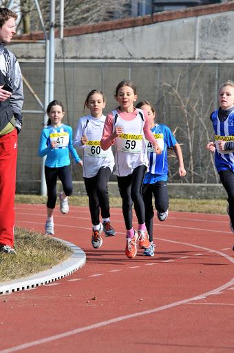 Championnats vaudois jeunesse en salle – Athlétisme – Photos